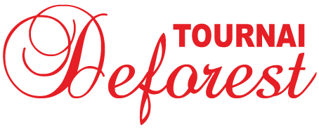 Location DEFOREST Tournai